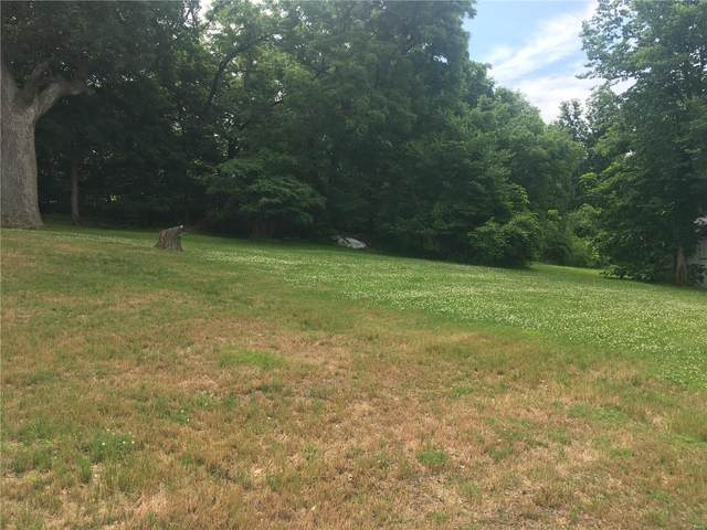 0 North Hawkins Lot, Hannibal, MO 63401 (#20022134) :: The Becky O'Neill Power Home Selling Team