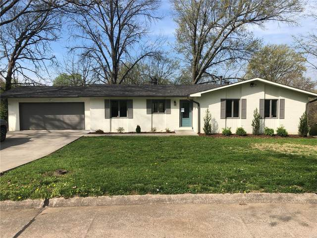 1107 S Shawnee Boulevard, Jackson, MO 63755 (#20022136) :: St. Louis Finest Homes Realty Group