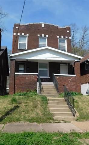 6527 Bartmer Avenue, St Louis, MO 63130 (#20022149) :: Sue Martin Team