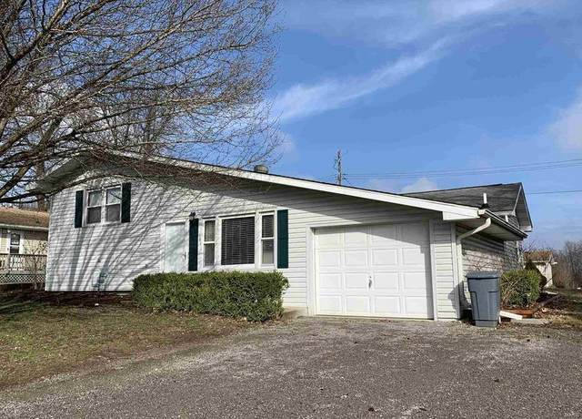 181 Elstrom, CARBONDALE, IL 62901 (#20022151) :: The Becky O'Neill Power Home Selling Team
