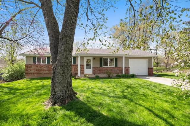 755 Starlight Drive, Saint Charles, MO 63304 (#20022165) :: Matt Smith Real Estate Group
