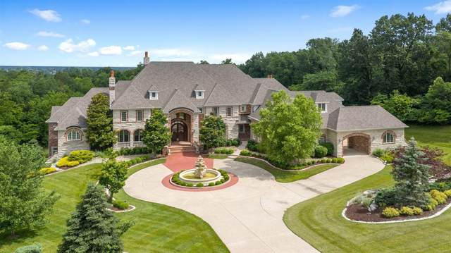11 Upper Whitmoor Drive, Weldon Spring, MO 63304 (#20022169) :: Kelly Hager Group | TdD Premier Real Estate