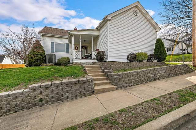 790 2nd Street, Troy, MO 63379 (#20022171) :: St. Louis Finest Homes Realty Group