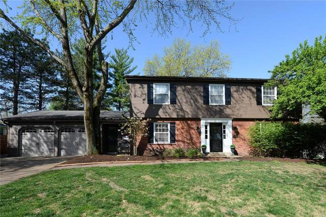 721 Stump Road, Des Peres, MO 63131 (#20022190) :: Kelly Hager Group | TdD Premier Real Estate