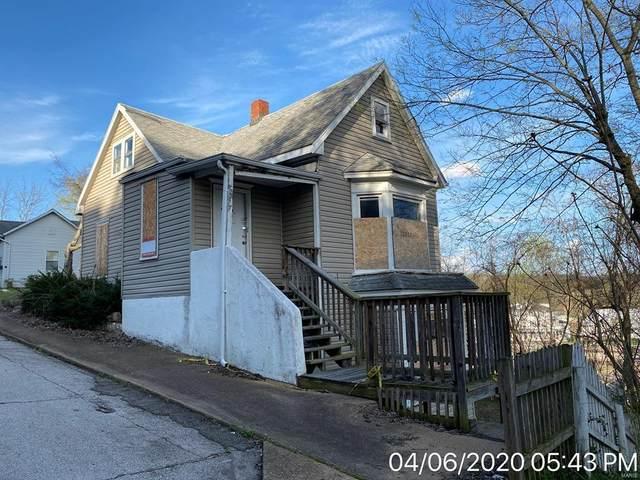 217 S 2nd Street, De Soto, MO 63020 (#20022206) :: Parson Realty Group