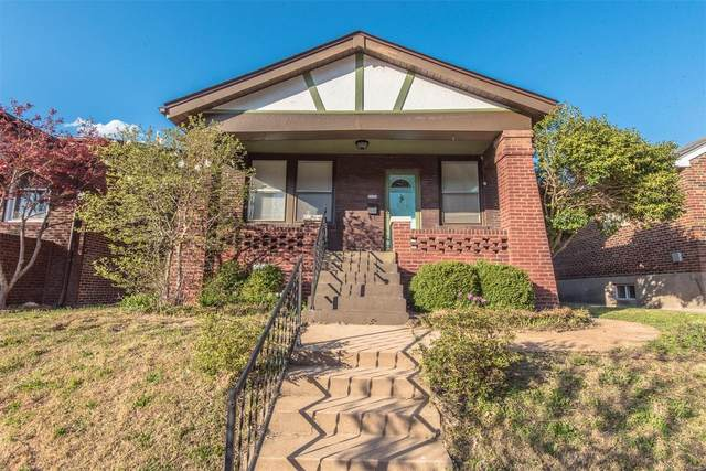 4133 Quincy Street, St Louis, MO 63116 (#20022214) :: Kelly Hager Group   TdD Premier Real Estate