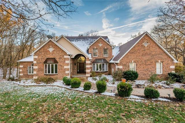 29 Howe Crossing, Festus, MO 63028 (#20022216) :: St. Louis Finest Homes Realty Group