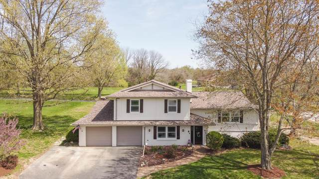 11 Santa Anita, Maryville, IL 62062 (#20022243) :: St. Louis Finest Homes Realty Group