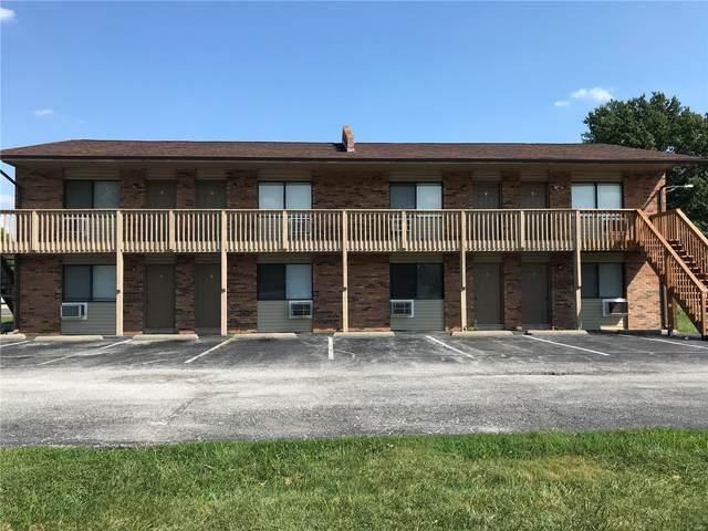 2611 Sierra Dr G, Belleville, IL 62221 (#20022252) :: Realty Executives, Fort Leonard Wood LLC