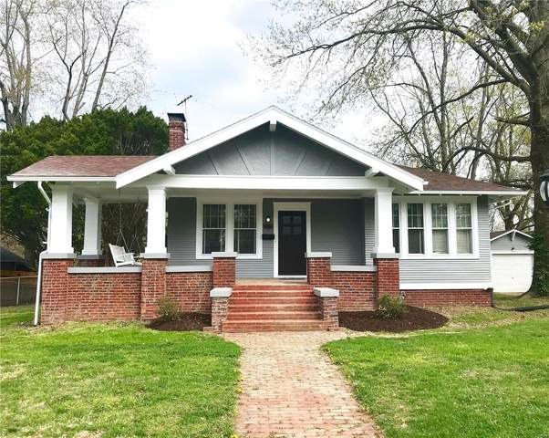 120 Sumner Boulevard, Collinsville, IL 62234 (#20022259) :: St. Louis Finest Homes Realty Group