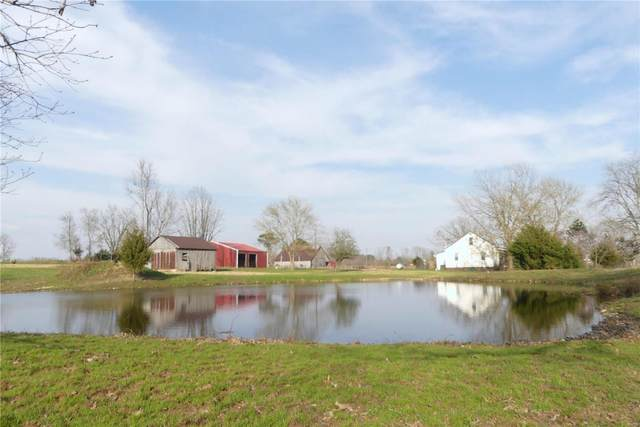 19445 Golden Drive, Raymondville, MO 65555 (#20022264) :: St. Louis Finest Homes Realty Group