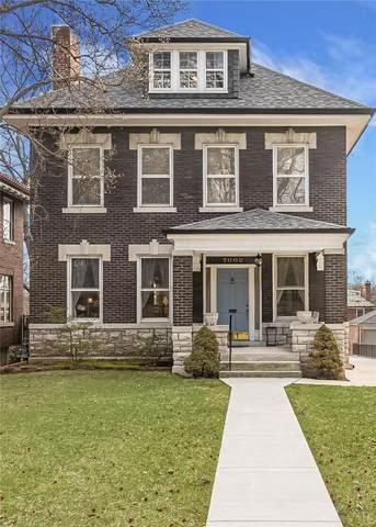 7002 Washington Avenue, University City, MO 63130 (#20022274) :: The Becky O'Neill Power Home Selling Team