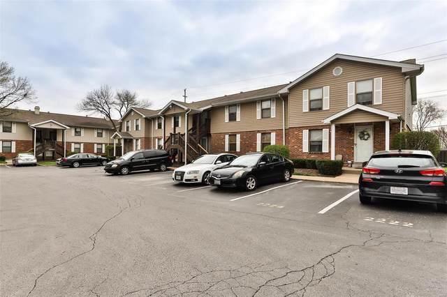 2228 New Sun, Florissant, MO 63031 (#20022276) :: Matt Smith Real Estate Group