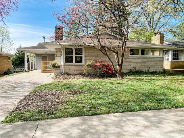 1845 Woodlawn Avenue, Cape Girardeau, MO 63701 (#20022298) :: St. Louis Finest Homes Realty Group