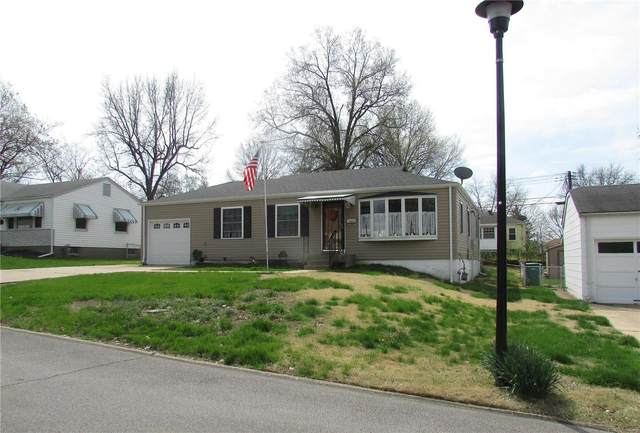 1246 Bakewell Drive, St Louis, MO 63137 (#20022301) :: Clarity Street Realty