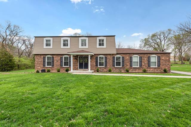 12568 Royal Manor Drive, St Louis, MO 63141 (#20022322) :: Clarity Street Realty