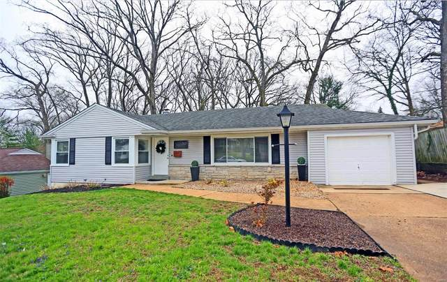 526 Forest Green Drive, St Louis, MO 63119 (#20022354) :: St. Louis Finest Homes Realty Group