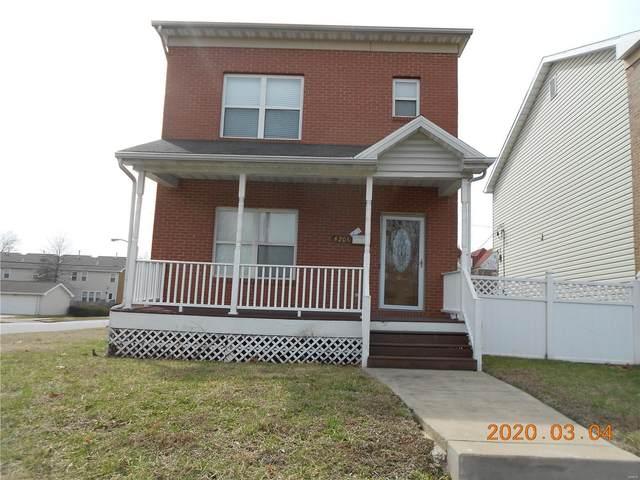 4206 Delmar, St Louis, MO 63108 (#20022382) :: PalmerHouse Properties LLC
