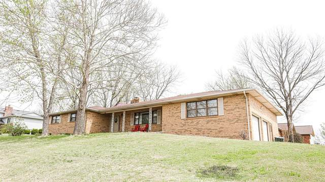 1500 Independence, Rolla, MO 65401 (#20022407) :: Peter Lu Team