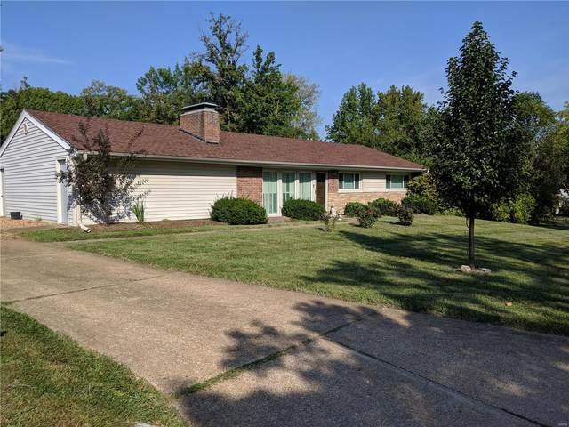 8400 Louwen Drive, St Louis, MO 63124 (#20022411) :: Kelly Hager Group   TdD Premier Real Estate