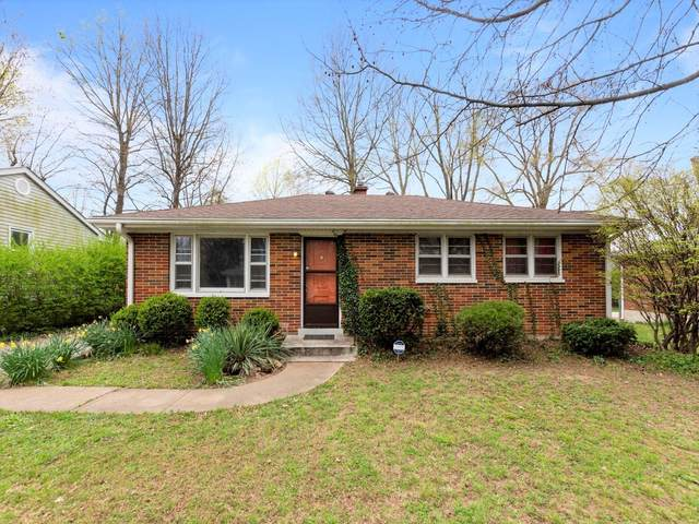 37 Mark Drive, Fairview Heights, IL 62208 (#20022422) :: St. Louis Finest Homes Realty Group