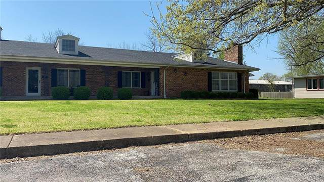 715 W Madison #4, Lebanon, MO 65536 (#20022481) :: St. Louis Finest Homes Realty Group