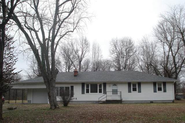 5082 Springer Ridge Road, CARBONDALE, IL 62902 (#20022487) :: The Becky O'Neill Power Home Selling Team