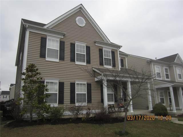 2019 Village Glen Drive, Wentzville, MO 63385 (#20022492) :: Kelly Hager Group | TdD Premier Real Estate