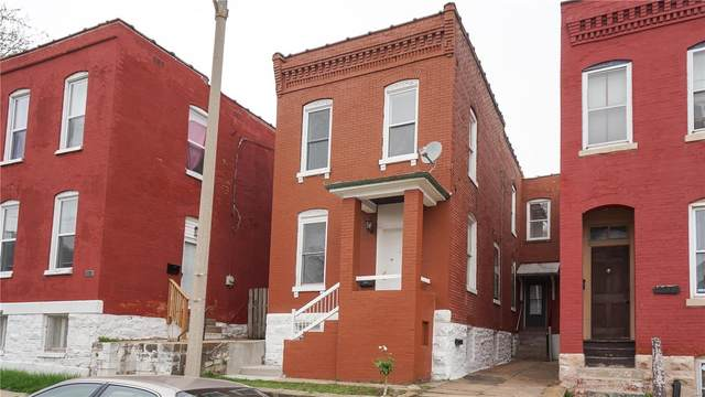 2221 Osage Street, St Louis, MO 63118 (#20022497) :: Matt Smith Real Estate Group