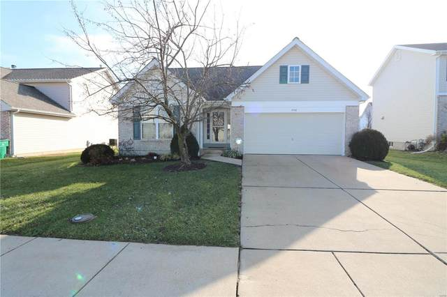 1736 Westlake Circle, Pacific, MO 63069 (#20022502) :: St. Louis Finest Homes Realty Group