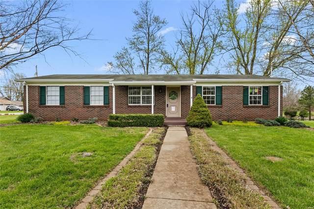 32 Doris Avenue, O'Fallon, MO 63368 (#20022537) :: Kelly Hager Group | TdD Premier Real Estate