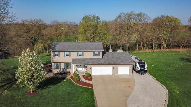 6504 Deer Run Drive, Alton, IL 62002 (#20022544) :: St. Louis Finest Homes Realty Group