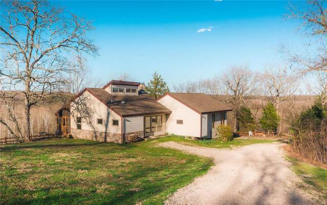 Steelville, MO 65565 :: The Becky O'Neill Power Home Selling Team