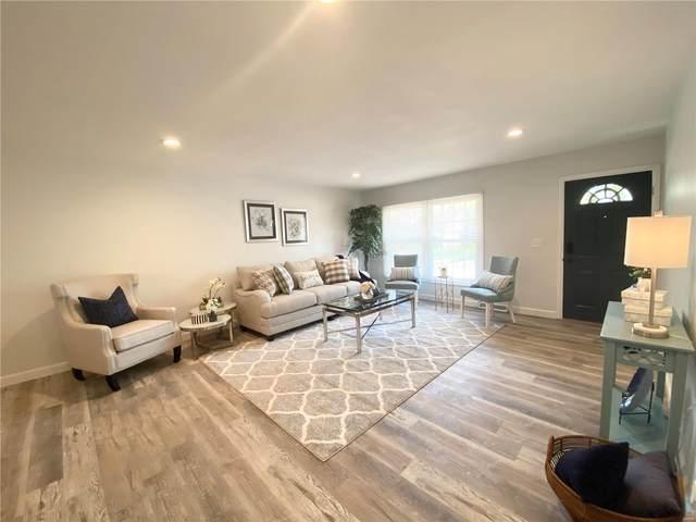 1025 Five Forks, Belleville, IL 62221 (#20022569) :: St. Louis Finest Homes Realty Group