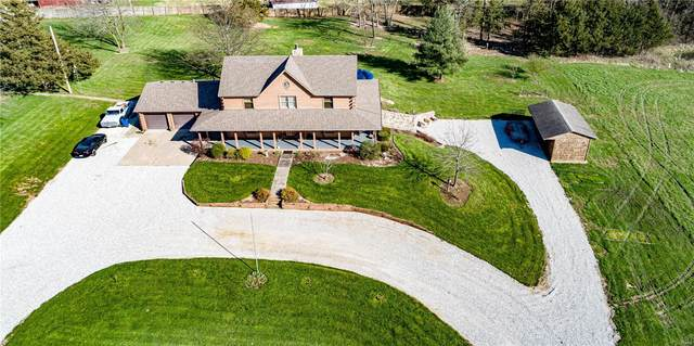10422 Old Us Hwy 54, New Bloomfield, MO 65063 (#20022594) :: The Becky O'Neill Power Home Selling Team