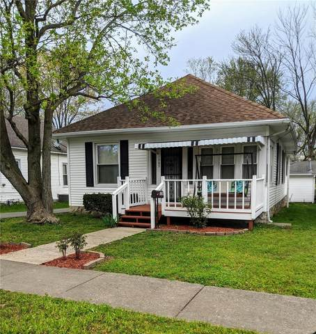 1505 W Monroe, HERRIN, IL 62948 (#20022608) :: St. Louis Finest Homes Realty Group