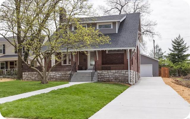 7630 Flora Avenue, St Louis, MO 63143 (#20022620) :: Kelly Hager Group | TdD Premier Real Estate