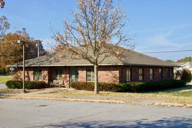 1001 N Beadle, CARBONDALE, IL 62901 (#20022621) :: Fusion Realty, LLC