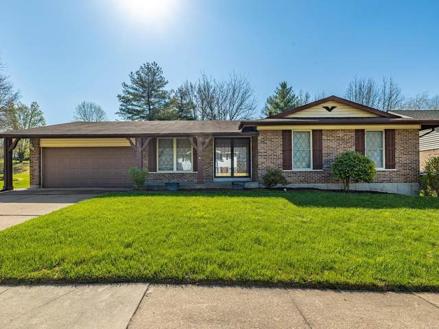 3830 Arbre, Florissant, MO 63034 (#20022622) :: Kelly Hager Group | TdD Premier Real Estate