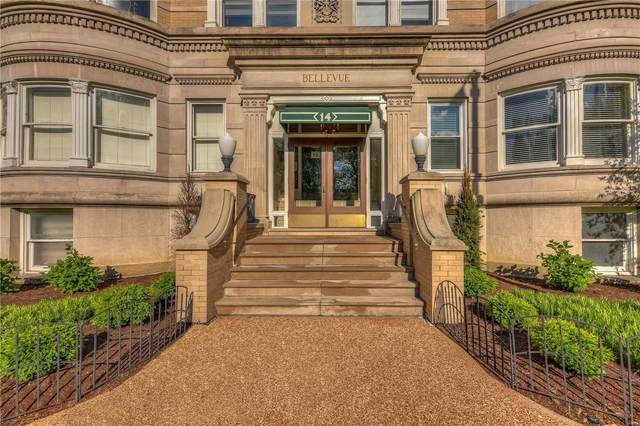 14 N Kingshighway 1BS, St Louis, MO 63108 (#20022626) :: Parson Realty Group