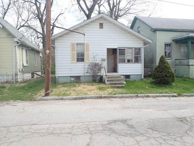 719 Ridge Street, Alton, IL 62002 (#20022638) :: St. Louis Finest Homes Realty Group