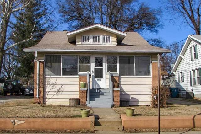 2612 Sidney Street, Alton, IL 62002 (#20022659) :: Kelly Hager Group   TdD Premier Real Estate