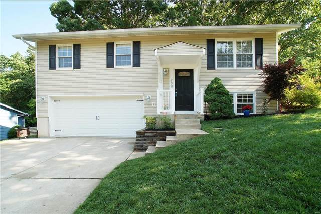 759 Crescent Woods Drive, Valley Park, MO 63088 (#20022660) :: Sue Martin Team