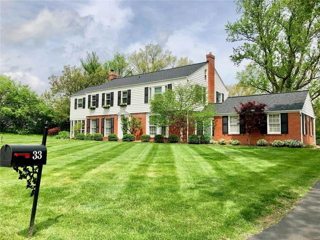 33 The Orchards Lane, St Louis, MO 63132 (#20022661) :: Kelly Hager Group | TdD Premier Real Estate