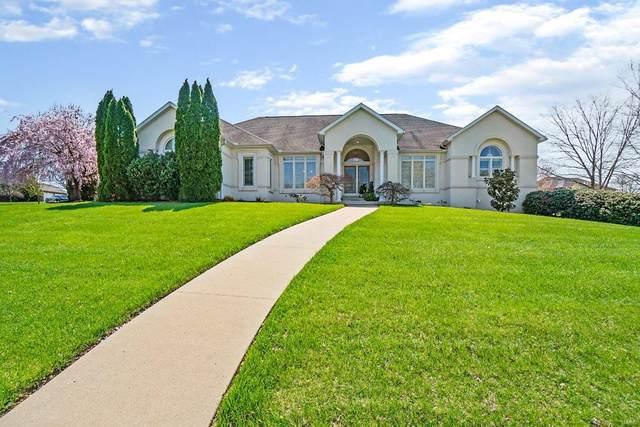 3429 Spring Lake Trail, Jackson, MO 63755 (#20022671) :: Kelly Hager Group | TdD Premier Real Estate