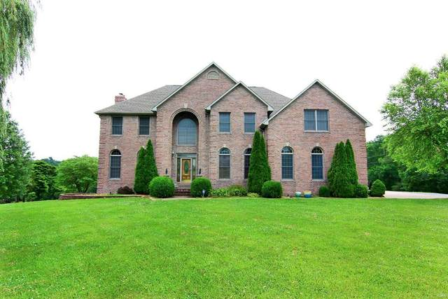1336 County Road 506, Oak Ridge, MO 63769 (#20022696) :: PalmerHouse Properties LLC
