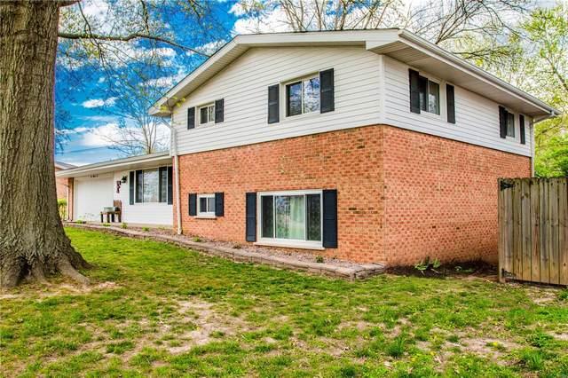 106 Williamsburg, Belleville, IL 62221 (#20022734) :: Fusion Realty, LLC