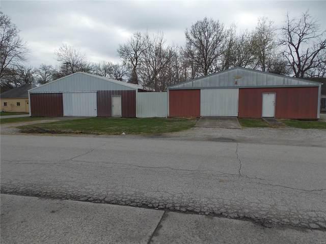 437 N Poplar Street, Centralia, IL 62801 (#20022805) :: Matt Smith Real Estate Group
