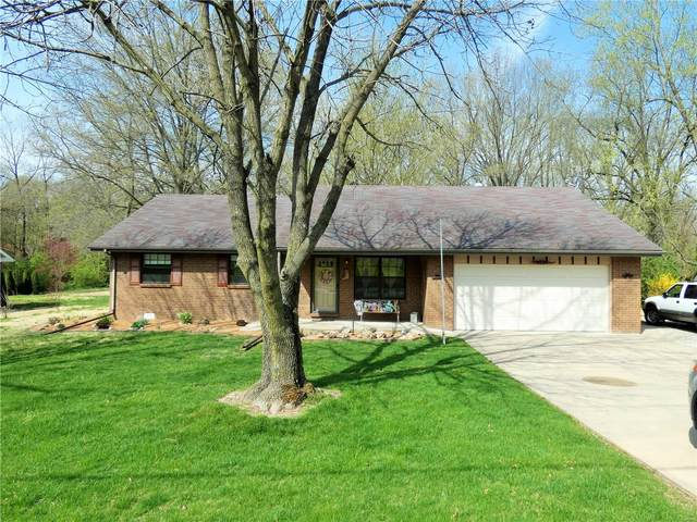 1301 State Street, Belleville, IL 62220 (#20022815) :: St. Louis Finest Homes Realty Group