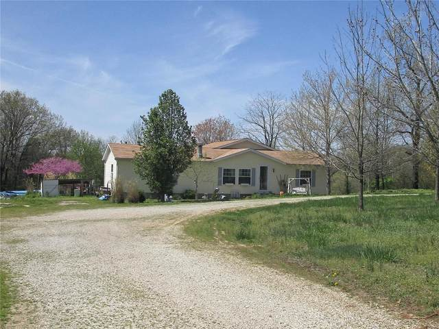 289 Pcr 838, Perryville, MO 63775 (#20022910) :: Clarity Street Realty